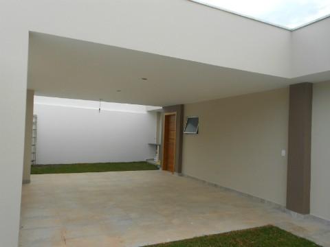 Total Imóveis - Casa 3 Dorm, Jardim das Carpas - Foto 3