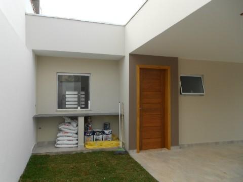 Total Imóveis - Casa 3 Dorm, Jardim das Carpas - Foto 4