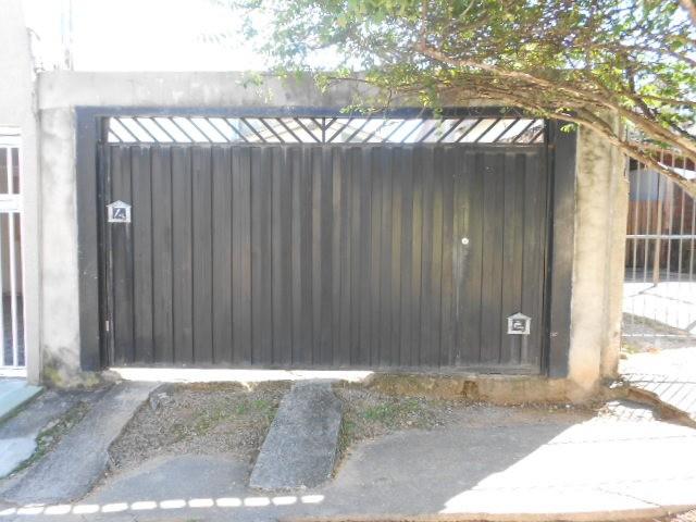 Casa 1 Dorm, Fazenda Grande, Jundiaí (1384541)