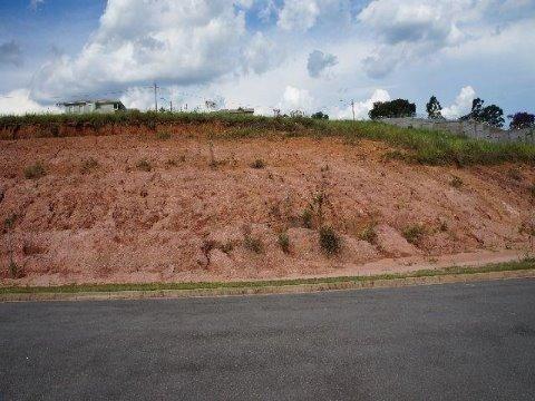 Terreno, Condominio Cambarah, Jarinu (1384546)