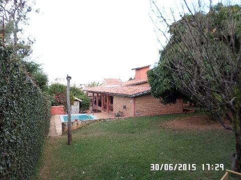 Casa 3 Dorm, Jardim América, Jundiaí (1384550)