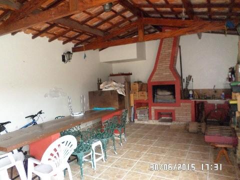 Casa 3 Dorm, Jardim América, Jundiaí (1384550) - Foto 4