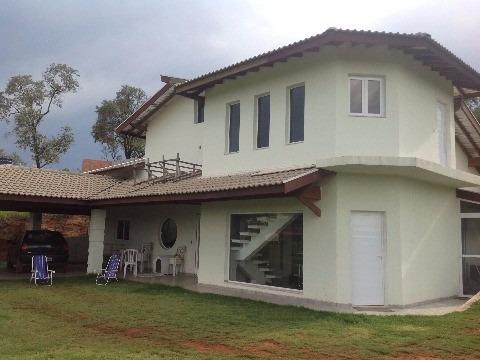 Casa 4 Dorm, Monterrey, Louveira (1384512)