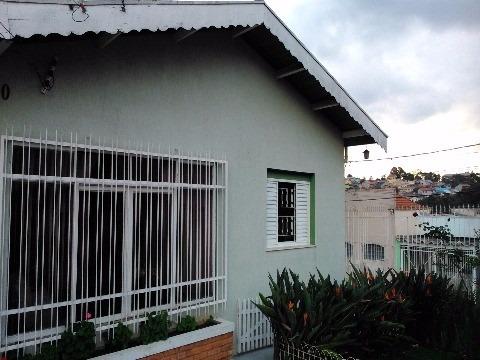 Casa 2 Dorm, Jardim Pacaembu, Jundiaí (1384558) - Foto 2