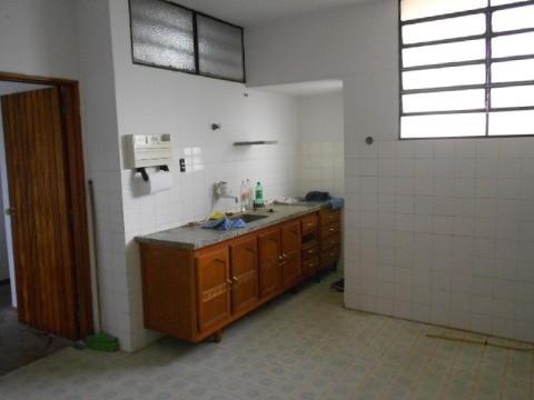 Casa 4 Dorm, Centro, Jundiaí (1384560)