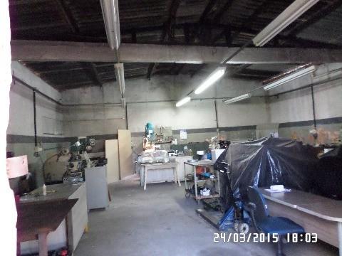 Total Imóveis - Casa 2 Dorm, Jardim Pacaembu - Foto 2