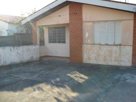 Total Imóveis - Casa 2 Dorm, Jardim Pacaembu