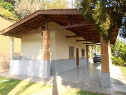 Chácara 1 Dorm, Roseira, Jundiaí (1384569) - Foto 6