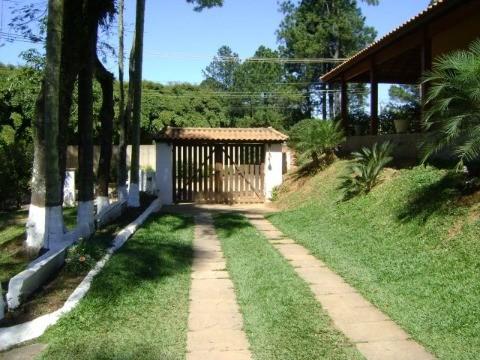 Chácara 3 Dorm, Bairro dos Fernandes, Jundiaí (1384575) - Foto 2