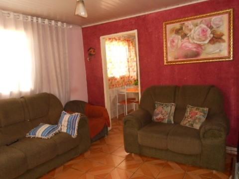 Total Imóveis - Casa 2 Dorm, Jardim Tamoio - Foto 3