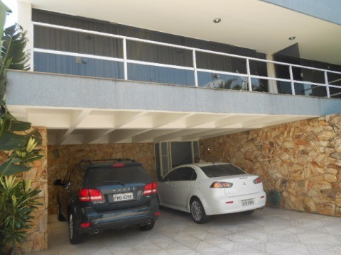 Total Imóveis - Casa 3 Dorm, Jardim Brasil
