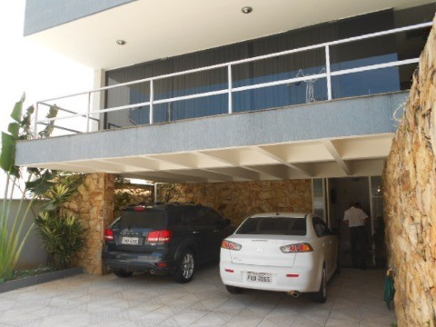 Total Imóveis - Casa 3 Dorm, Jardim Brasil - Foto 3