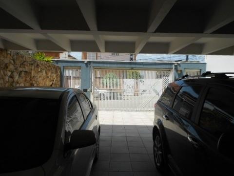 Total Imóveis - Casa 3 Dorm, Jardim Brasil - Foto 4