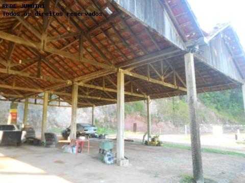 Armaz para alugar no bairro Caxambu em Jundia SP