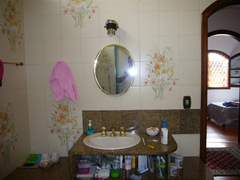 Casa 3 Dorm, Vila Jundiainopolis, Jundiaí (1380905) - Foto 3