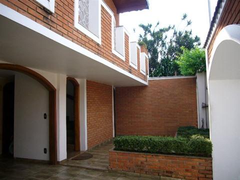 Casa 3 Dorm, Vila Jundiainopolis, Jundiaí (1380905)