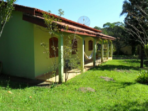 Chácara 3 Dorm, Jardim Corrupira, Jundiaí (1380910)