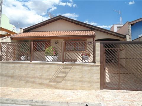 Casa 2 Dorm, Jardim das Tulipas, Jundiaí (1380912) - Foto 2