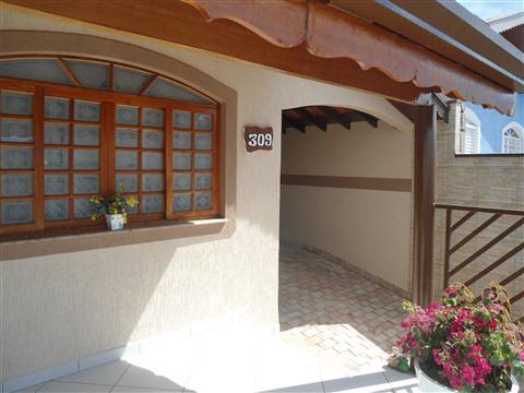 Casa 2 Dorm, Jardim das Tulipas, Jundiaí (1380912) - Foto 4