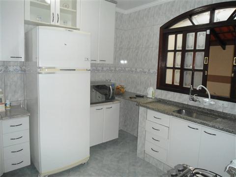 Casa 2 Dorm, Jardim das Tulipas, Jundiaí (1380912)