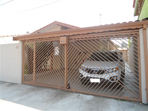 Casa 3 Dorm, Parque da Represa, Jundiaí (1380916) - Foto 2