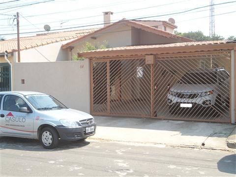Casa 3 Dorm, Parque da Represa, Jundiaí (1380916) - Foto 3
