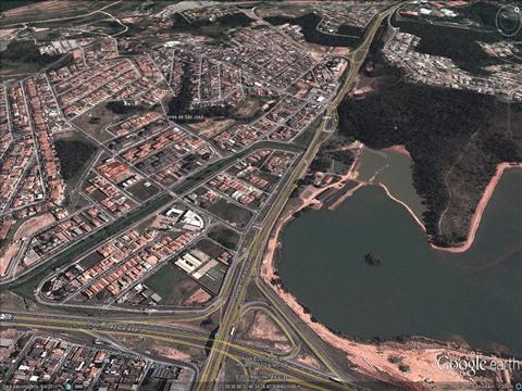 Terreno, Parque da Represa, Jundiaí (1380918) - Foto 3