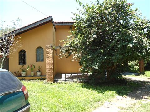 Casa 3 Dorm, Jardim Corrupira, Jundiaí (1380924)