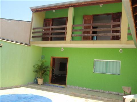 Total Imóveis - Casa 3 Dorm, Jundiaí (1380928)