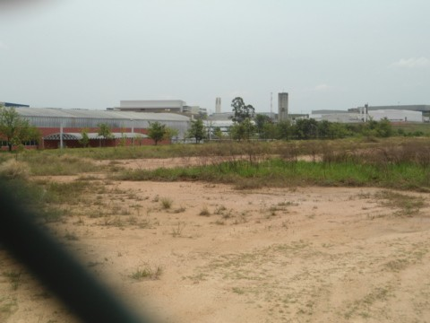 Total Imóveis - Terreno, Distrito Industrial - Foto 4