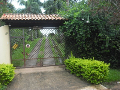 Chácara 3 Dorm, Jardim Santa Gertrudes, Jundiaí (1380947) - Foto 2