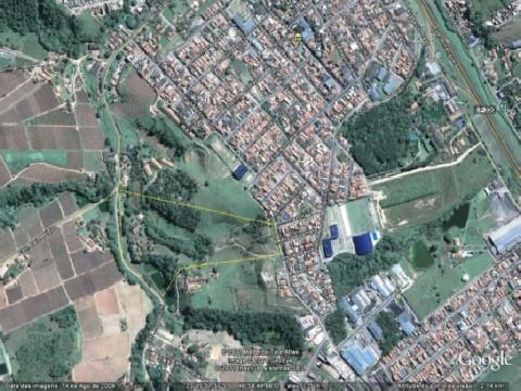 Total Imóveis - Terreno, Jardim Brasil, Louveira