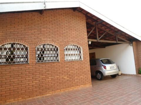 Casa 3 Dorm, Vila das Hortências, Jundiaí (1380955) - Foto 2