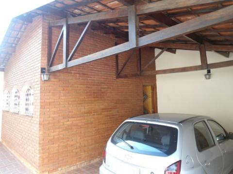 Casa 3 Dorm, Vila das Hortências, Jundiaí (1380955) - Foto 3