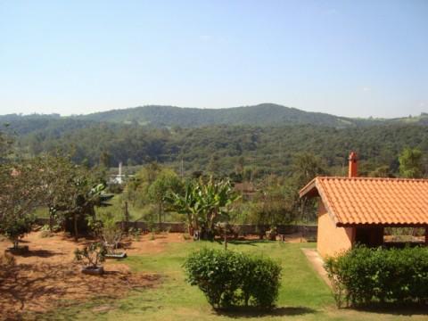 Chácara 4 Dorm, Maracanã, Jarinu (1380957)