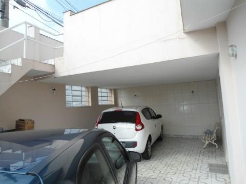 Casa 3 Dorm, Vila Liberdade, Jundiaí (1380960) - Foto 3