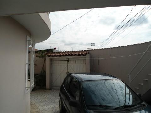 Casa 3 Dorm, Vila Liberdade, Jundiaí (1380960) - Foto 4