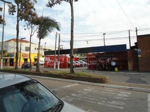 Terreno, Vila Liberdade, Jundiaí (1380961)