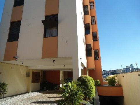 Apto 3 Dorm, Centro, Jundiaí (1380975)