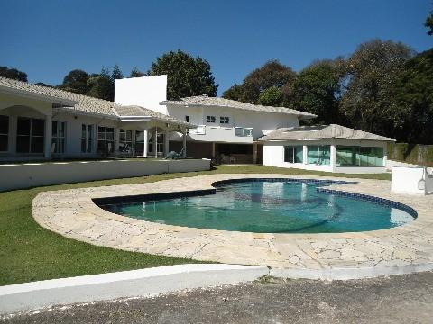 Casa 6 Dorm, Chácara Malota, Jundiaí (1380906) - Foto 2