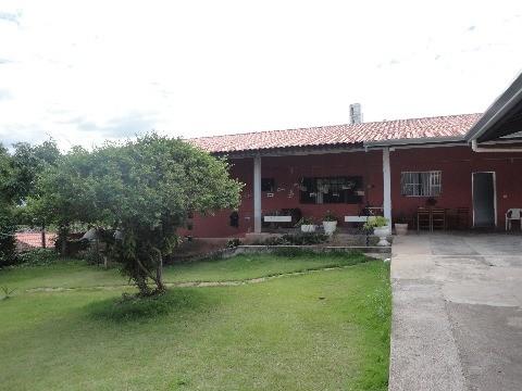Chácara para vender no bairro Engordadouro - Rua Dos Bosques em Jundia SP