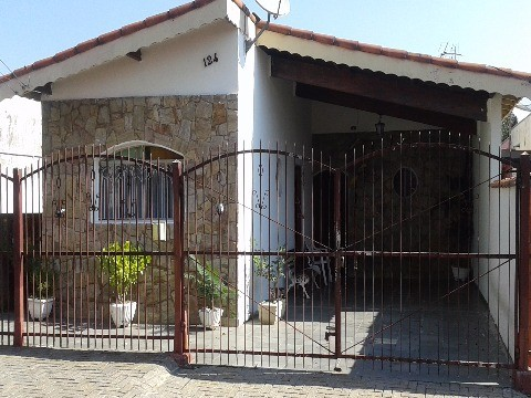 Total Imóveis - Casa 6 Dorm, Vila Hortolândia