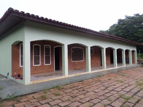 Chácara para alugar no bairro Currupira em Jundia SP