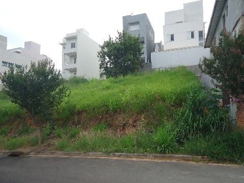 Terrenos para vender no bairro Chacara Morada Mediterranea em Jundia SP