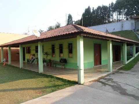 CHACARA RESIDENCIAL EM VARZEA PAULISTA - SP. JARDIM BERTIOGA