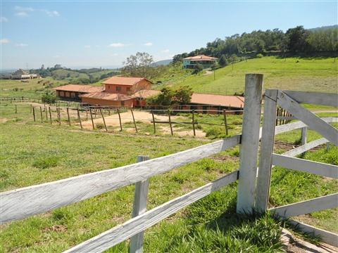 Fazenda 3 Dorm, Jacaré (haras), Cabreuva (1380889) - Foto 5