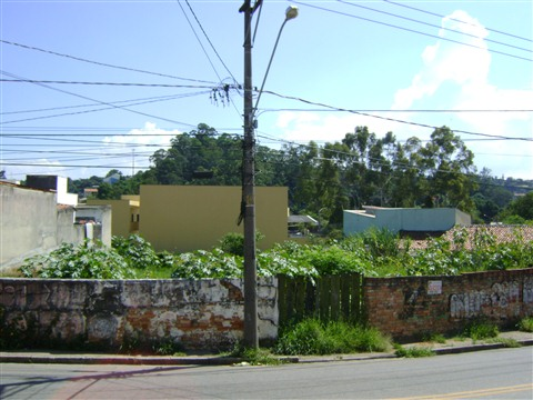 Terreno, Colônia, Jundiaí (1380895)
