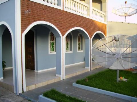 Casa 3 Dorm, Vila São João, Itupeva (1380896) - Foto 6