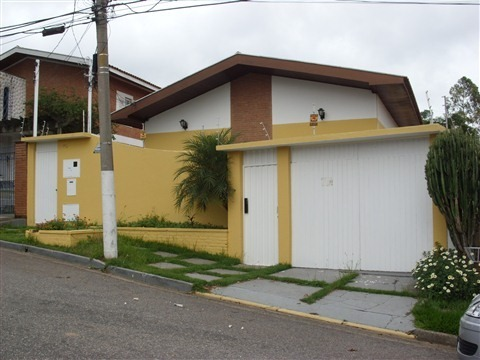 Casa 5 Dorm, Jardim Brasil, Jundiaí (1377506) - Foto 2
