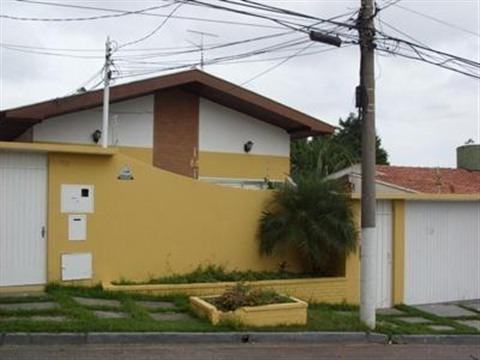 Casa 5 Dorm, Jardim Brasil, Jundiaí (1377506)